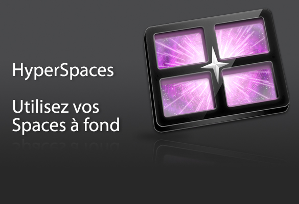 Hyperspaces