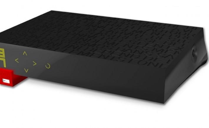 freebox server