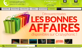 crazyphonic-new-site