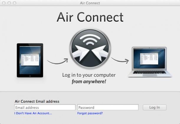 Air_Connect