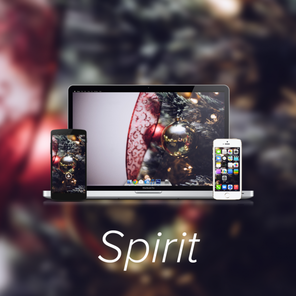spirit_by_chancellorr-d6xkxo3